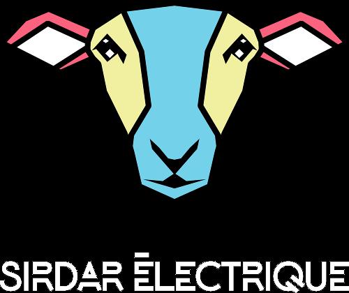 sirdar électrique